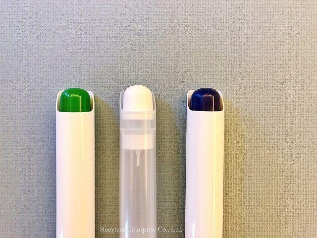 牙膏管新選擇-真空牙膏管